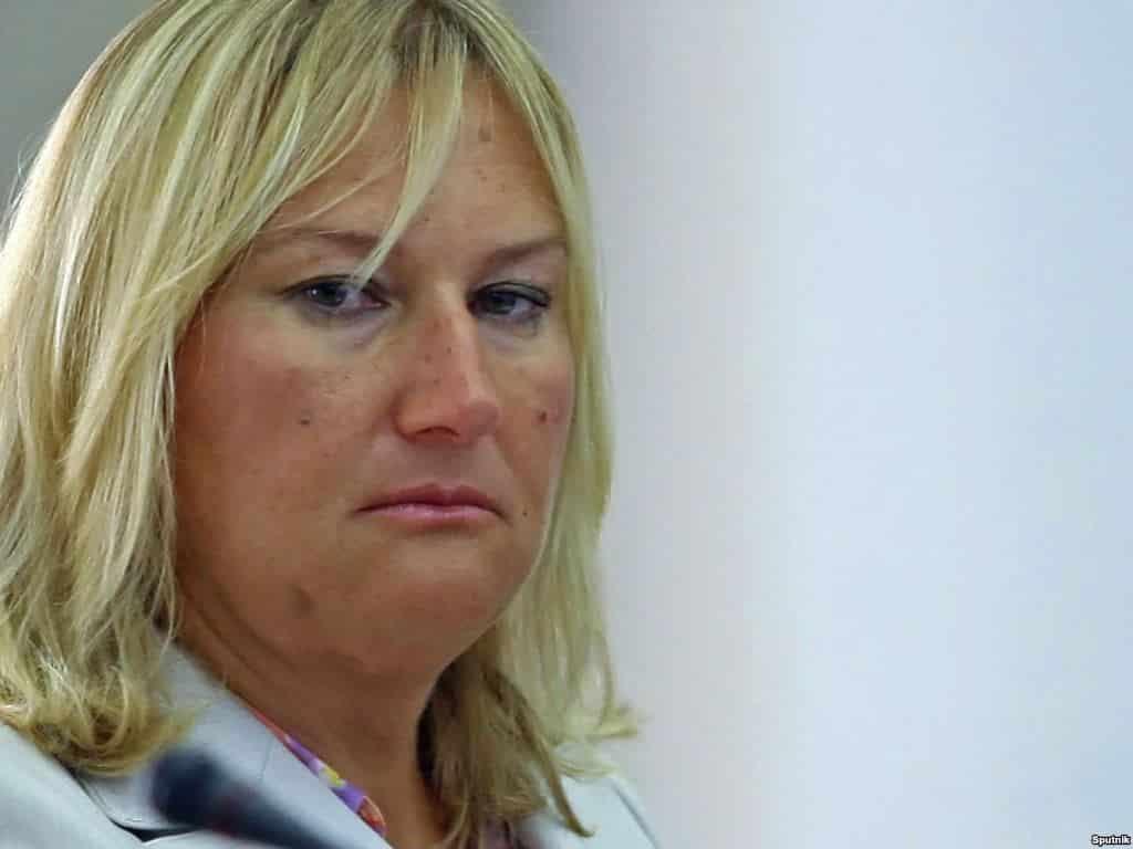 Список богатейших женщин России с состоянием в $1,3 млрд, возглавила Елена Батурина
