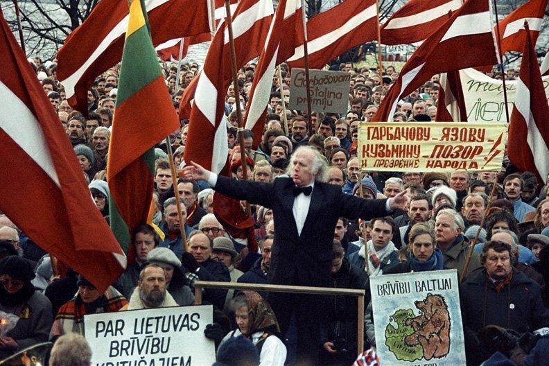 Что дала независимость бывшим республикам СССР