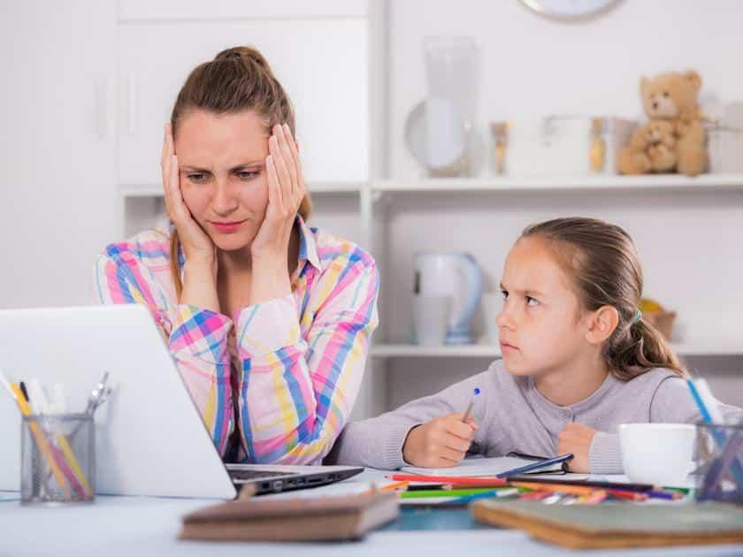 Родители российских школьников против возвращения к дистанционному обучению в 2020 году