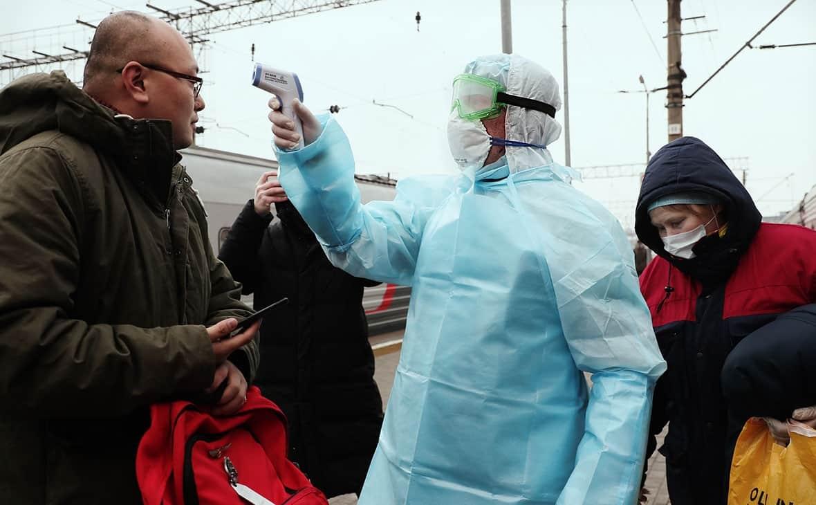 Слухи о новом карантине в Москве, опроверг мэр столицы Собянин
