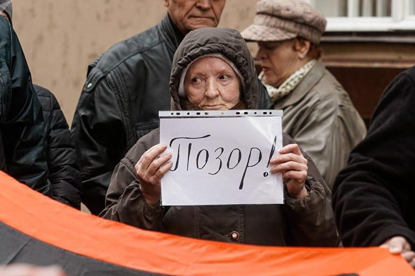 Почему россияне беднеют, а граждане США богатеют