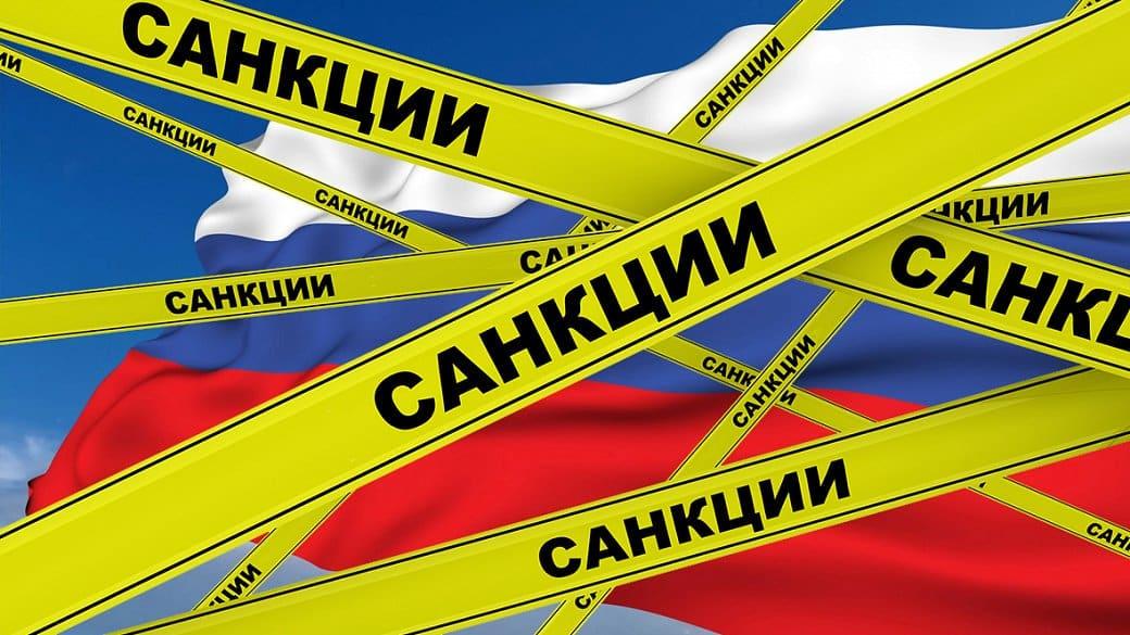 Россию ждёт очередной пакет санкций из-за отравления Навального