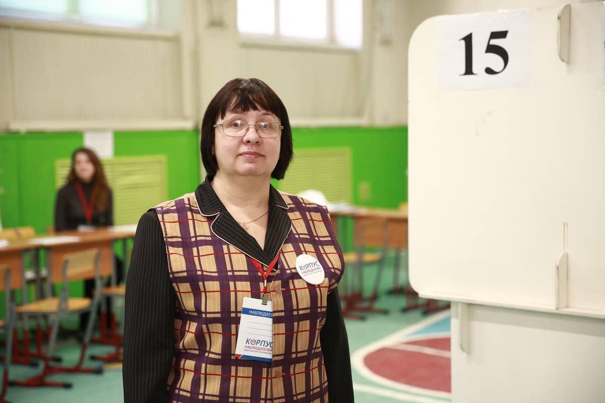 Трехдневные голосования пройдут во многих регионах России в сентябре