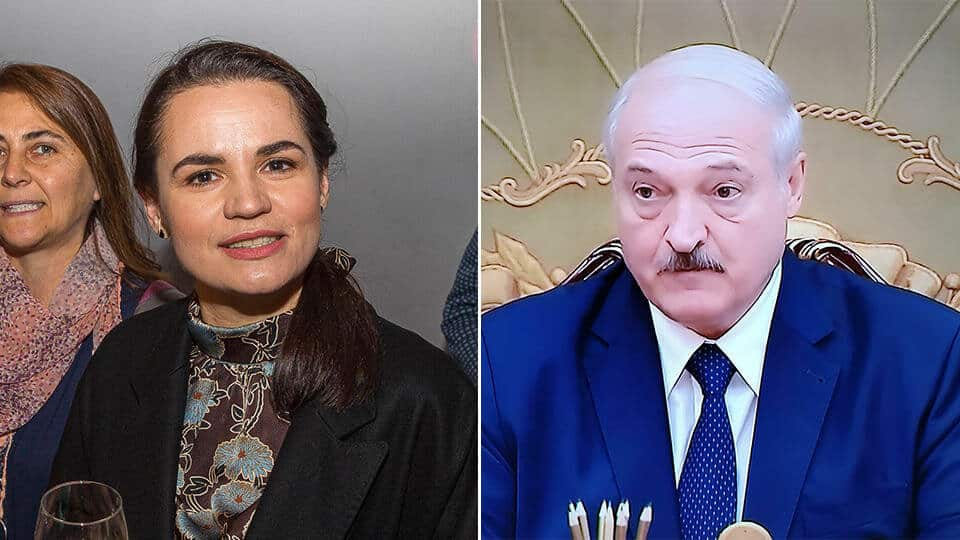 Президенту Белоруссии пообещали личную безопасность, если оставит свой пост
