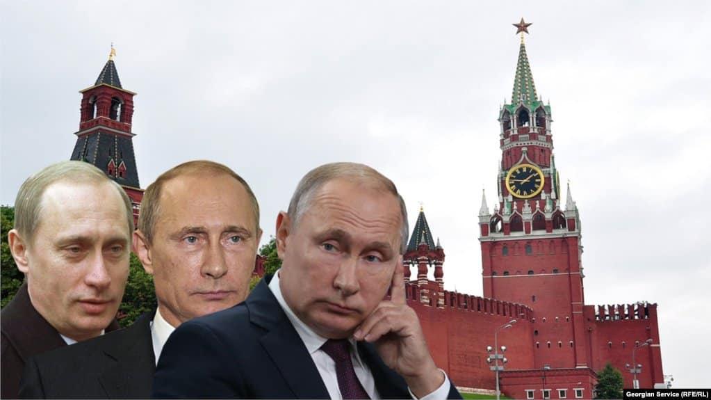 Путин может уйти досрочно, заявил политолог Валерий Соловей