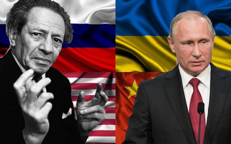 Легендарный Вольф Мессинг предсказал что ждет Россию в 2021 году