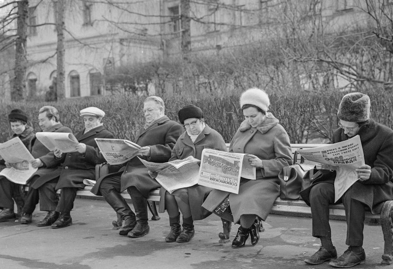 Как жили пенсионеры в Советском Союзе: размер пенсии в СССР