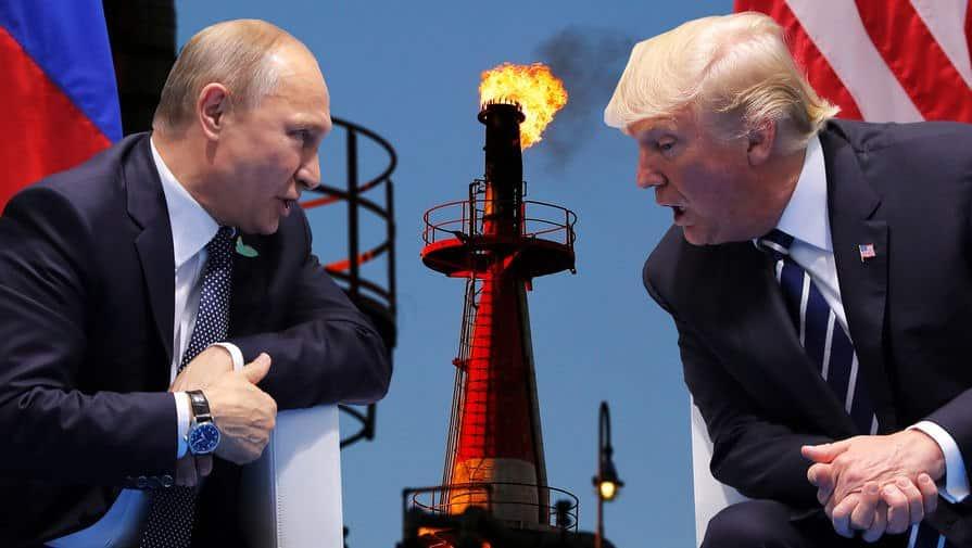 Новые санкции против России собираются ввести власти США