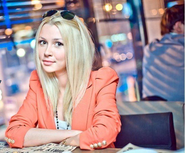Жизнь Анастасии Заворотнюк разделилась на «до» и «после»