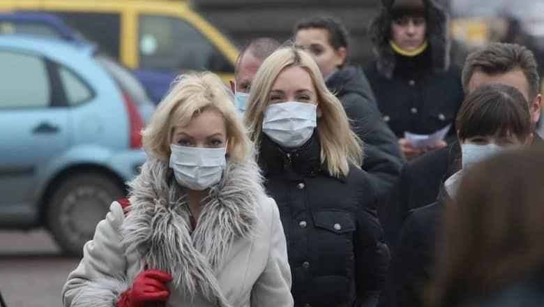 Россиян поражает новый вирус, не вызывающий повышения температуры