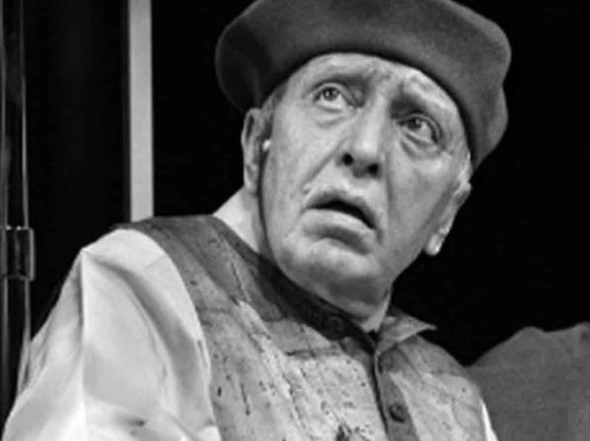 Умер актер театра и кино Владимир Носачев (80 лет)