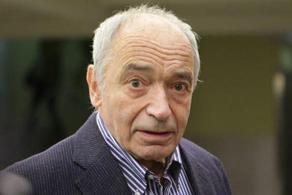 Валентин Гафт перенес инсульт и отпраздновал 85-летие