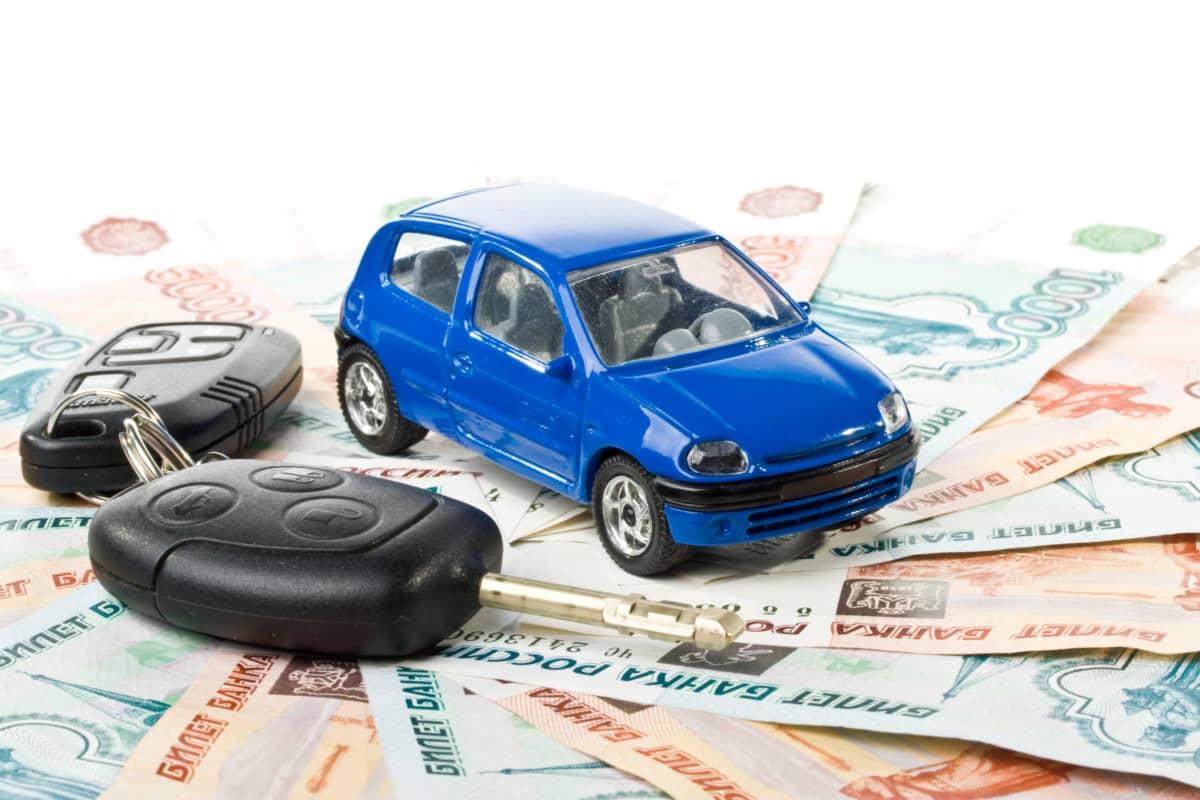 В Госдуме отклонили законопроект об отмене транспортного налога
