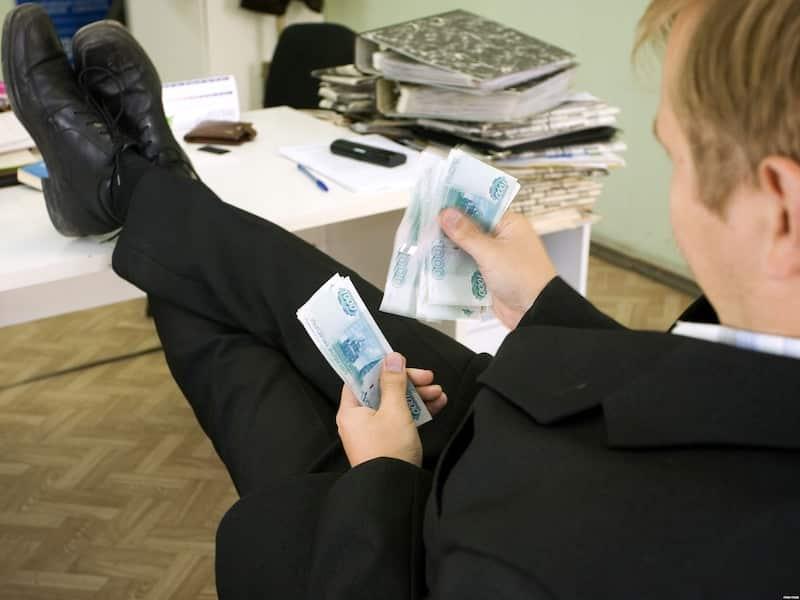Все ли сотрудники «Газпрома» в 2020 году получают большие зарплаты