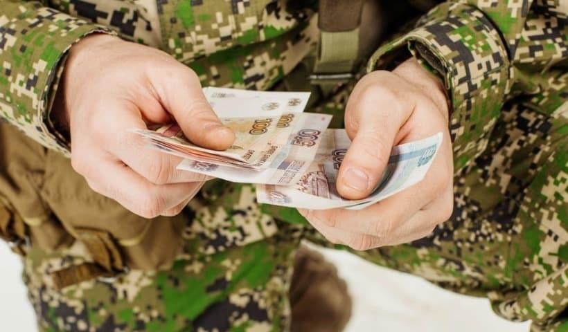 Пенсия военных вырастет с октября: изменения в начислениях