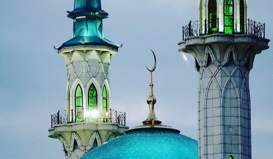 Мусульмане ожидают наступление месяца Сафар