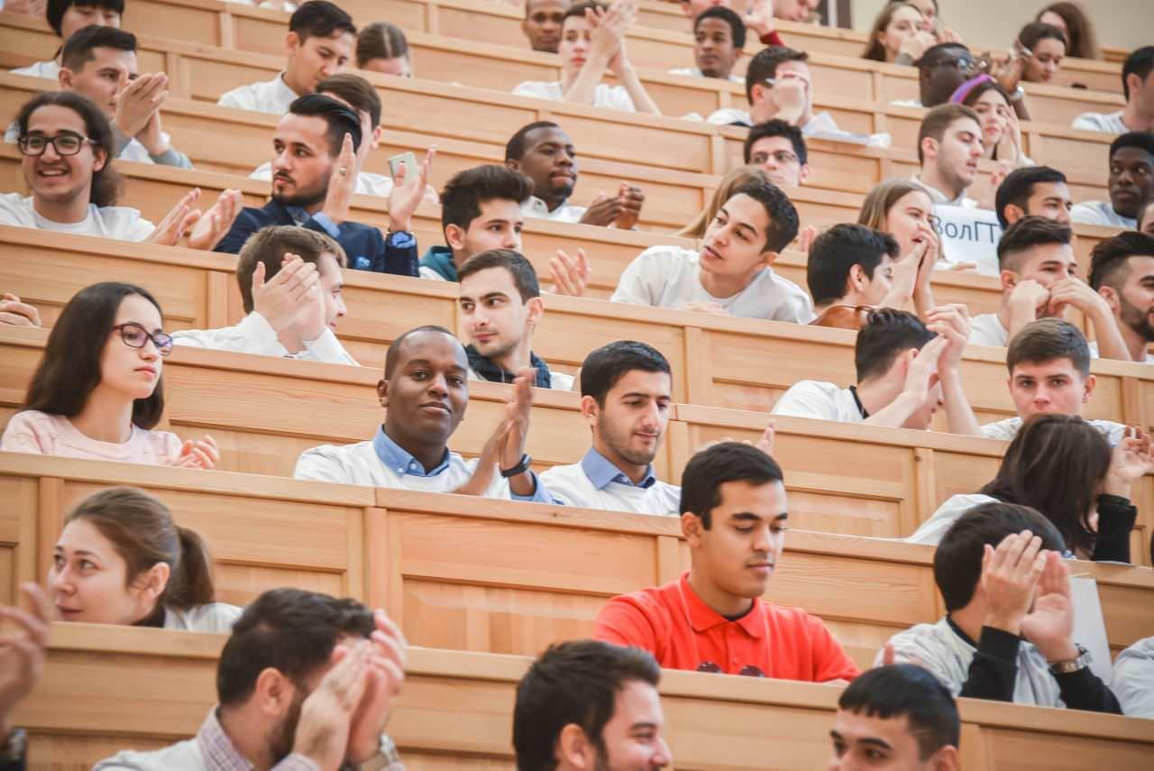 Иностранные студенты будут учиться дистанционно из-за закрытия границ России