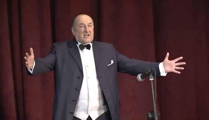 О причинах смерти Бориса Клюева рассказали родственники