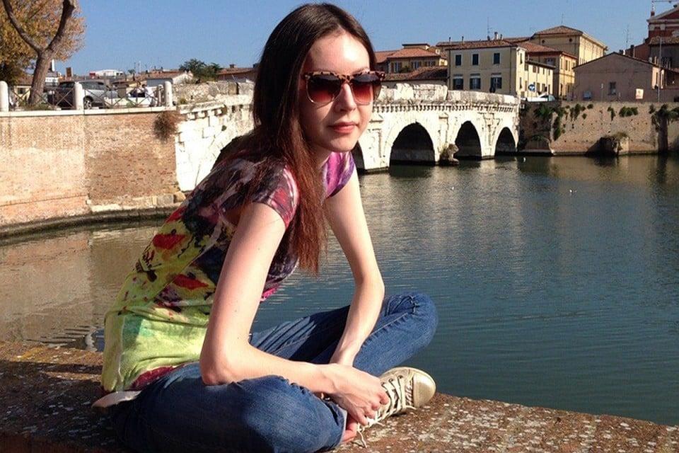 Погибшую в Италии российскую модель подозревают в шпионаже