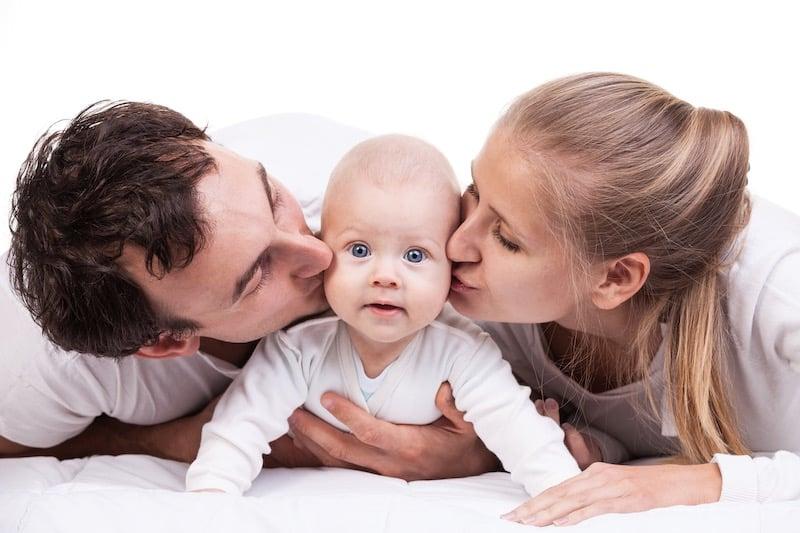 С идеей расширить действие материнского капитала, выступил союз матерей