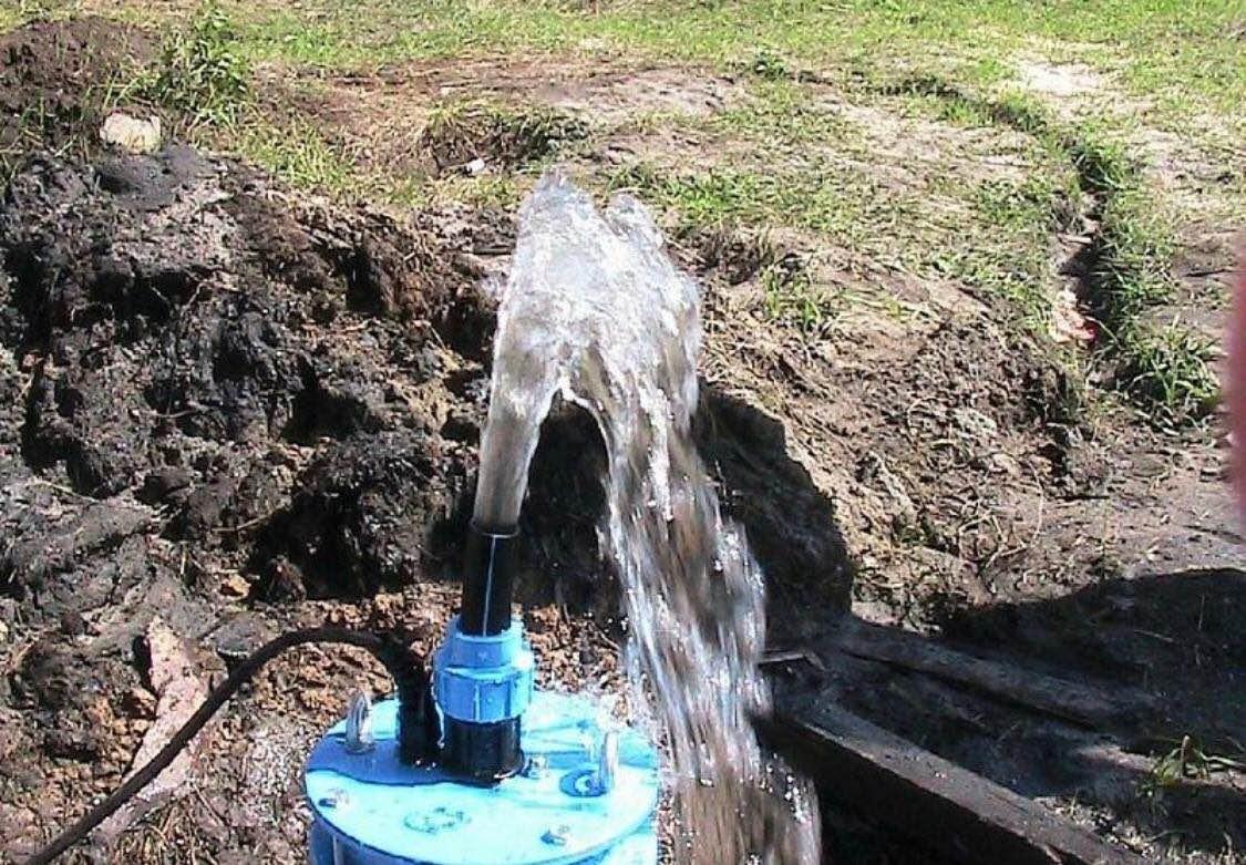 Новые правила для скважин на воду обсуждаются в Минприроды