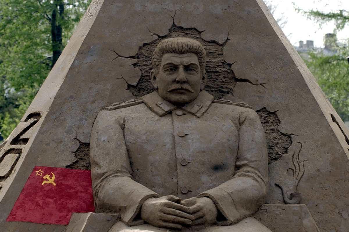 Как жилось в Сталинское время: могли ли прогулять работу