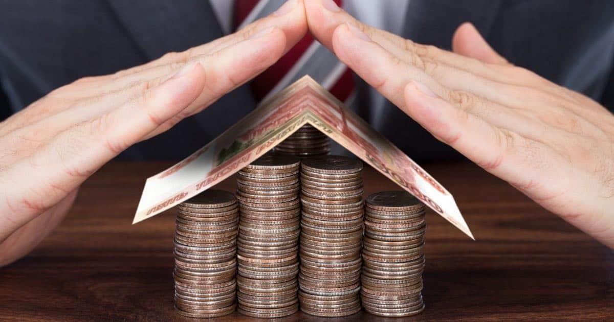 Страховое возмещение по части вкладов будет увеличено до 10 млн. рублей