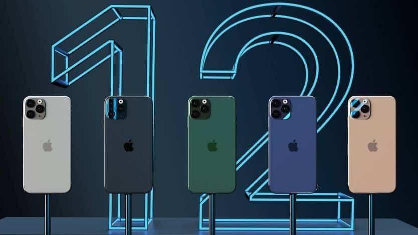 Поклонники продукции Apple ждут презентации новинок в сентябре 2020