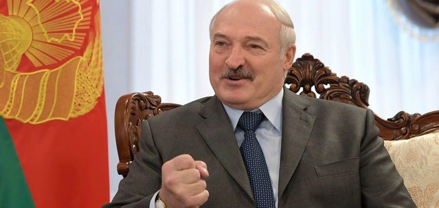 Часть стран так и не признали Лукашенко законным президентом Белоруссии