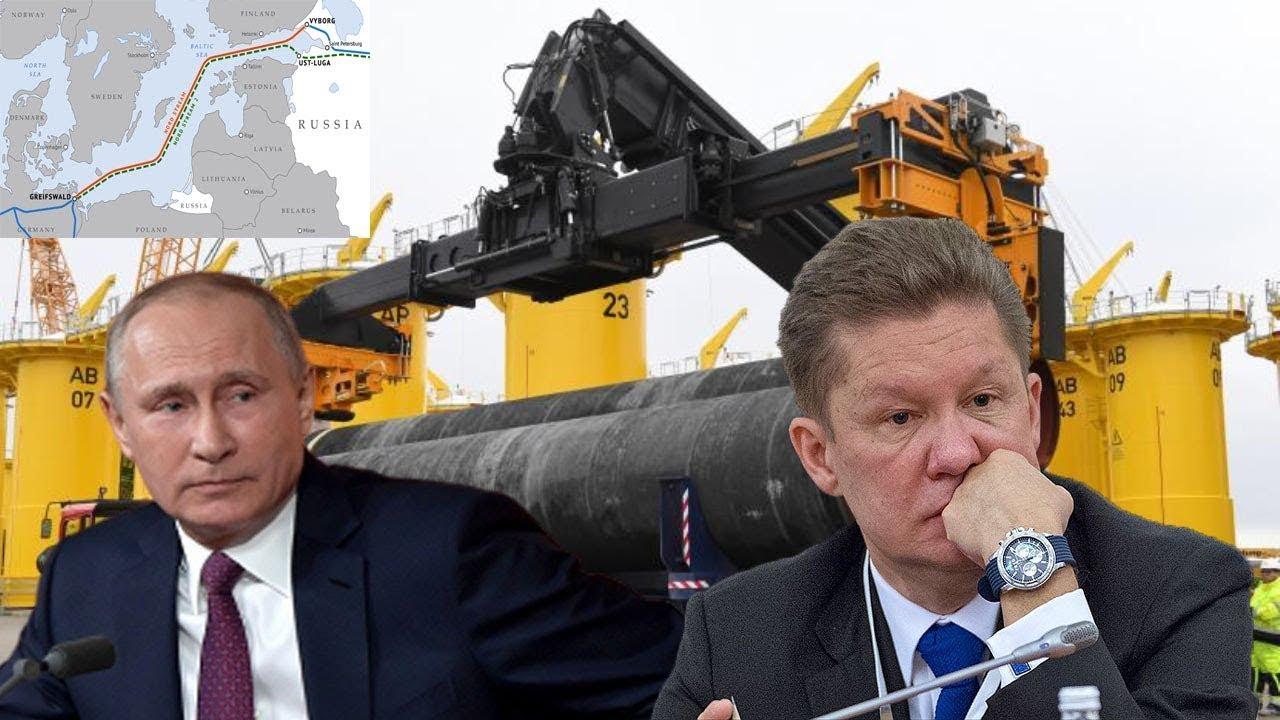 """Перспектива закрытия """"Северного потока-2"""": как политика влияет на экономику"""