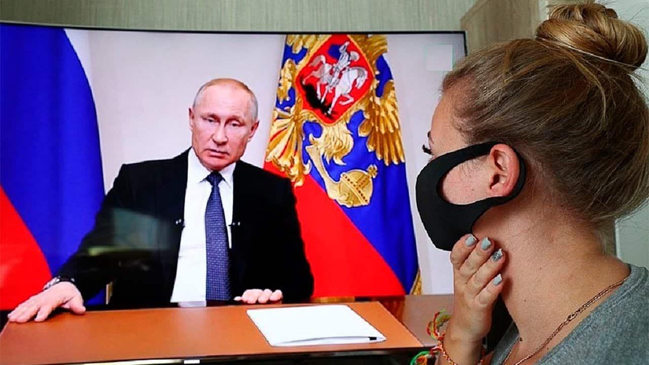 Разговоры о возможной повторной самоизоляции нервируют россиян