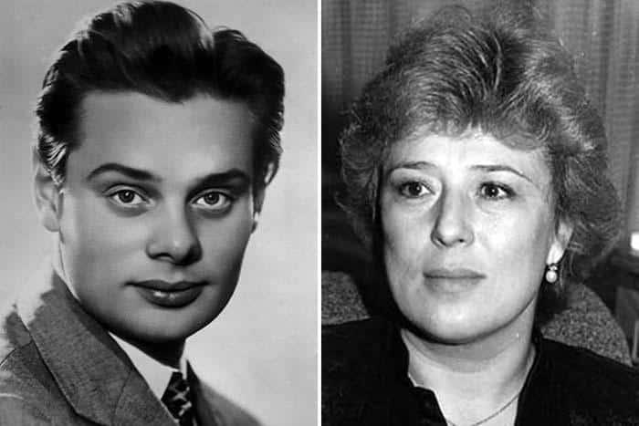 В возрасте 90 лет умер актёр Владимир Андреев