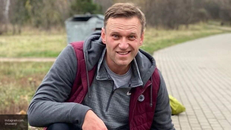 """Запад намерен """"наказать"""" Россию за отравление Навального"""