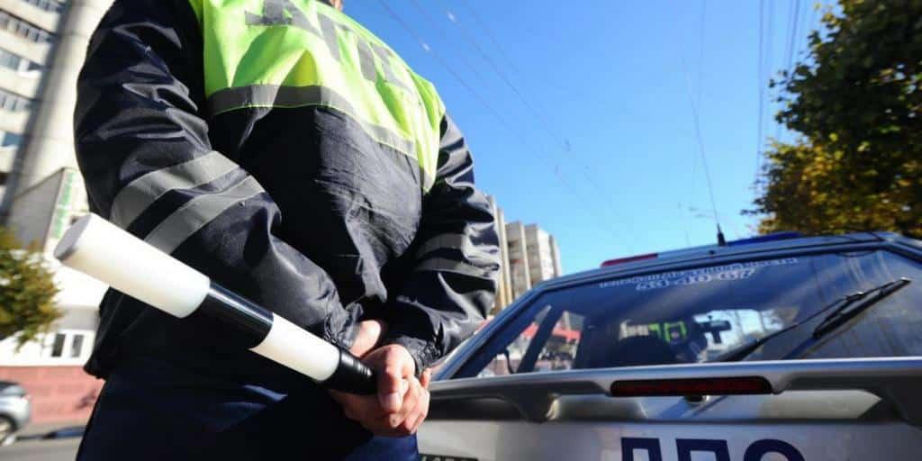 Проект изменения штрафов за превышение скорости, опубликовали в Министерстве юстиции