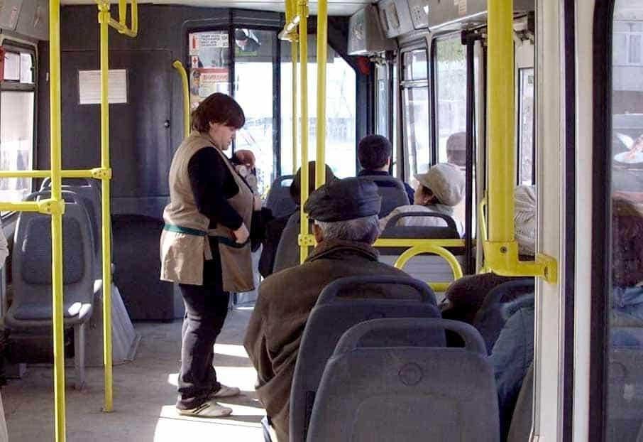 Стоимость проезда на общественном транспорте в Екатеринбурге может быть снижена