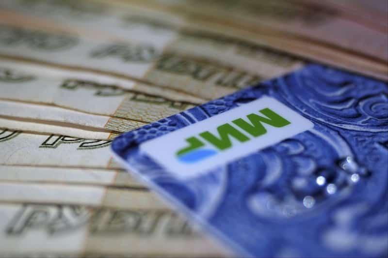 Пенсии и социальные выплаты будут перечисляться на карты МИР: как можно изменить реквизиты