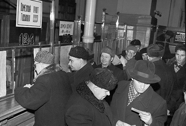 Как Сталину удалось сделать рубль крепче доллара: причины укрепления рубля во времена СССР