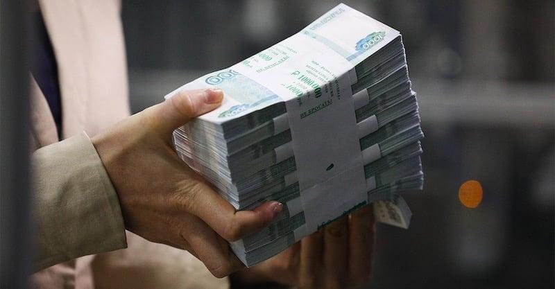 Налог на вклады свыше миллиона рублей вводится в России с 2021 года