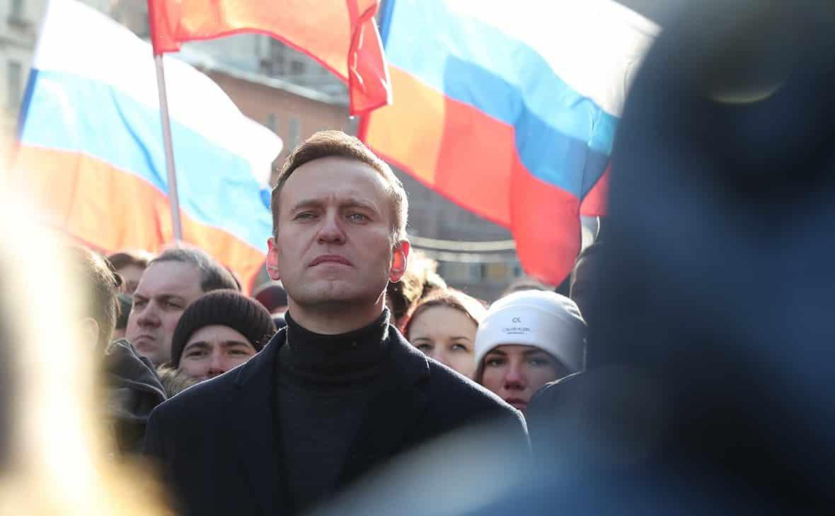 Россия может получить новые санкции от ЕС за отравление Навального