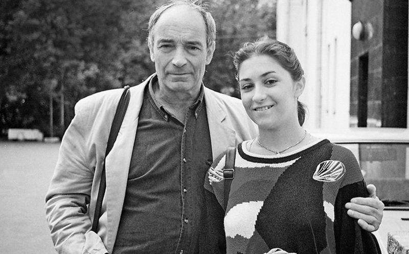 49-летний внебрачный сын Валентина Гафта претендует на наследство отца