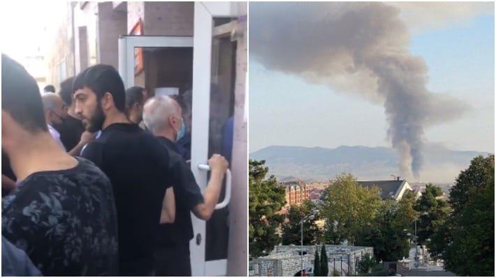 О подробностях военного конфликта в Нагорном Карабахе, рассказали эксперты