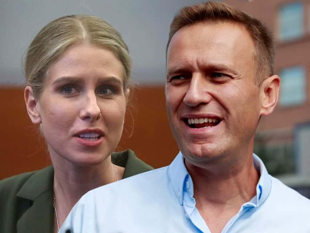 Информация о лишении Навального статуса лидера ФБК просочилась в СМИ