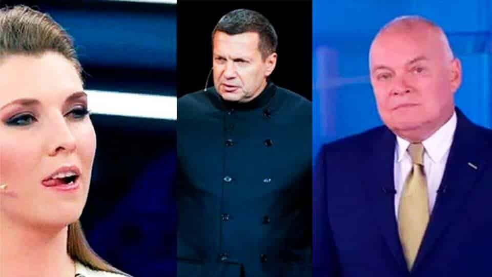 В сеть утекла информация о заработке популярных ведущих российского телевидения