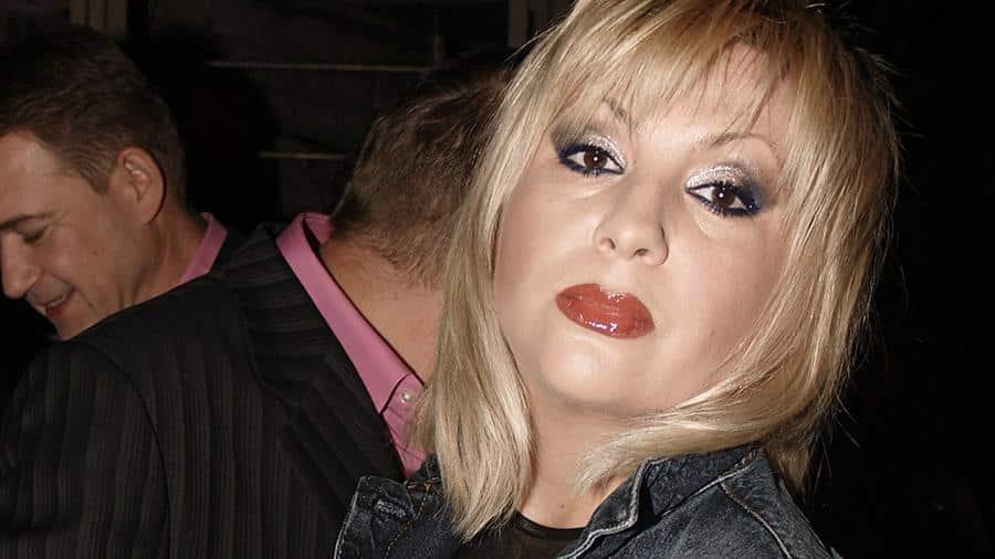 В доме певицы Легкоступовой обнаружены тела двух женщин