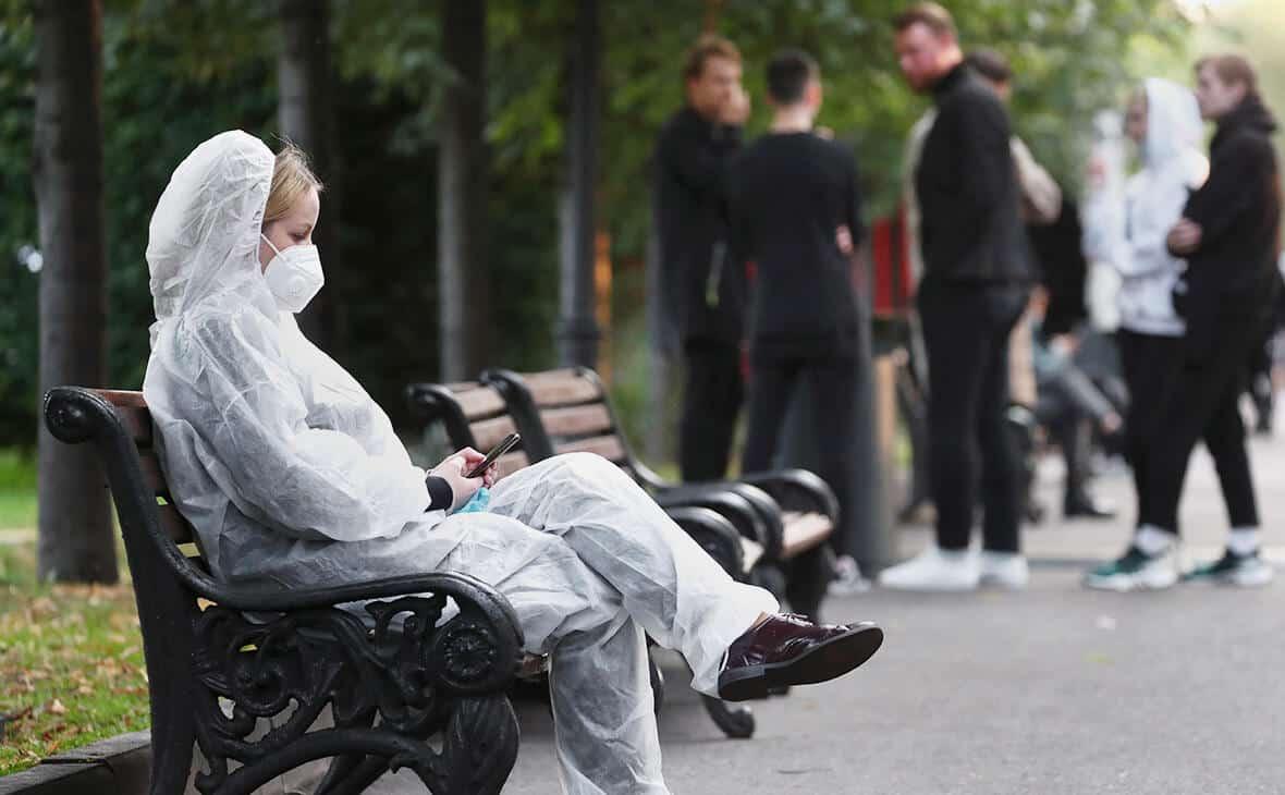 О начале второй волны пандемии заговорили в СМИ: вирусологи считают что это преждевременно