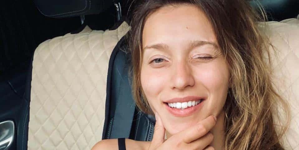 Слухи о второй беременности Регины Тодоренко появились в СМИ