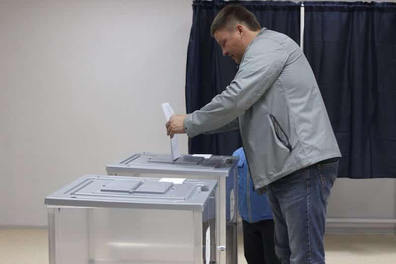 Стали известны подробности о проведении выборов 13 сентября 2020 года
