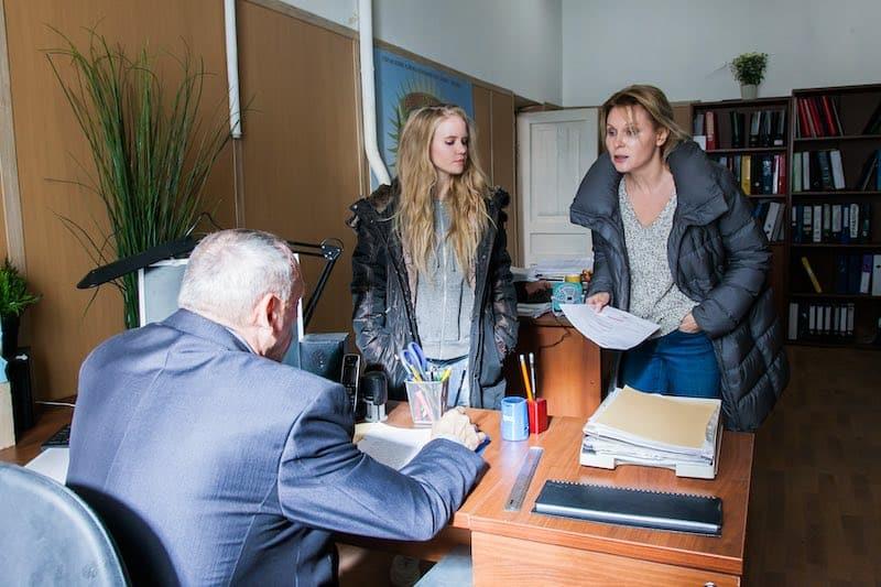 Четвёртый сезон сериала Ольга стартовал на ТНТ с 31 августа 2020