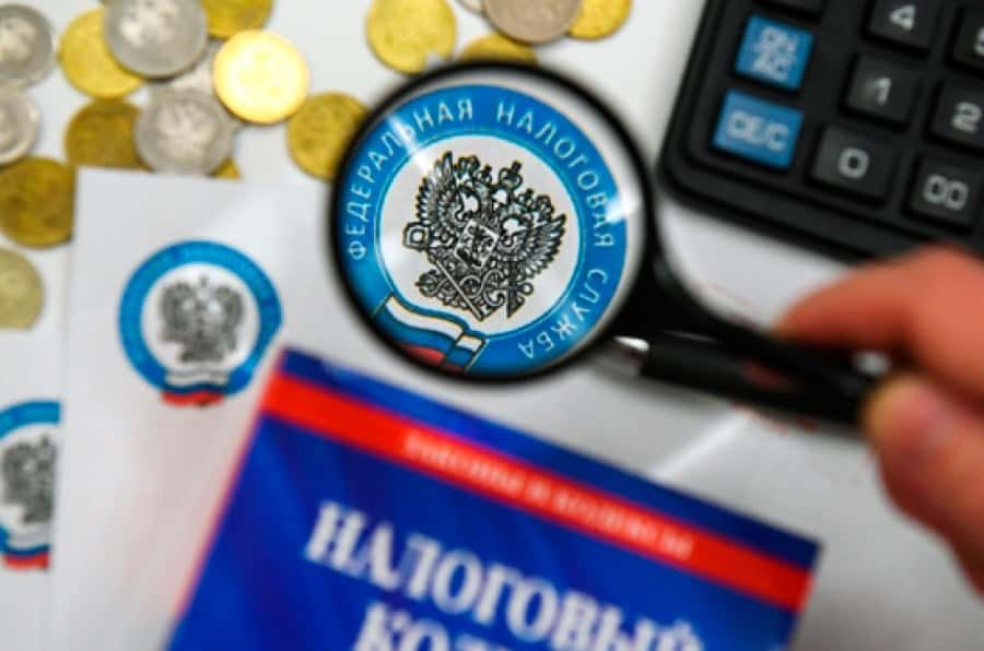 Слухи о введении налога на сделки на Авито, появились в СМИ