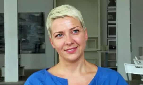 В отношении Марии Колесниковой в Белоруссии предъявлено официальное обвинение